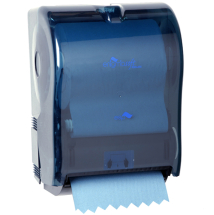Jumbo Reserve Toilet Roll Dispenser