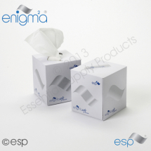 Boutique Cube - Facial Tissues