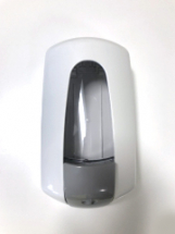 Dispenser Soap Bulk Fill 1 ltr Plastic