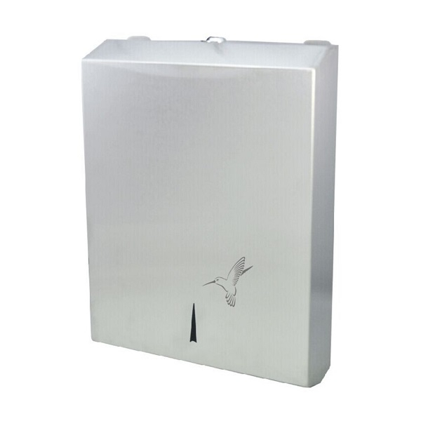 Stainless Steel Hand Towel Dispenser
