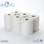 1 Ply White Roll Towel 150M x 200mm x 45mm