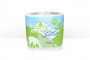 2 Ply White Toilet Roll 32M x 95mm