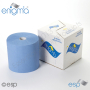 3 Ply Blue Embossed Roll Boxed 170M x 240mm x 50mm 500 Sheets