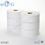 1 Ply Jumbo Toilet Roll 700M x 86mm x 80mm