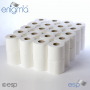 3 Ply White Luxury Toilet Roll 19M x 107mm