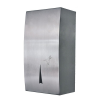 Stainless Steel Bulk Pack Dispenser