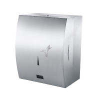Stainless Steel Sensorcut Roll Towel Dispenser